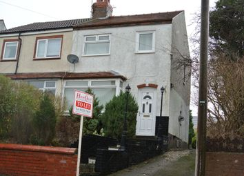Thumbnail 2 bed semi-detached house to rent in Crabtree Road, Thornton Cleveleys