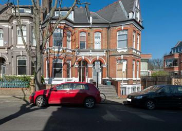 Thumbnail 2 bed flat for sale in Sotheby Road, London
