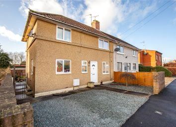 3 bed semi-detached house for sale in The Greenway, Fishponds, Bristol BS16