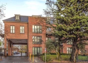 Thumbnail 1 bed flat for sale in Maven Court, Sudbury Hill, Harrow