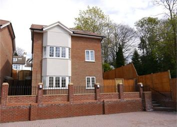 Thumbnail 5 bedroom detached house for sale in Greyfields Close, Purley