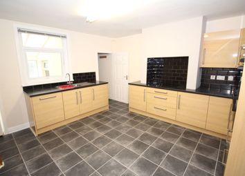 Thumbnail 2 bed terraced house to rent in Bolton Road, Aspull, Wigan
