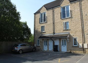 Thumbnail 3 bed terraced house for sale in Pippin Court, Ovenden, Halifax