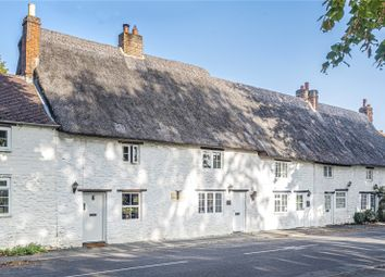 Thumbnail 2 bed terraced house for sale in Stanford In The Vale, Faringdon, Oxfordshire