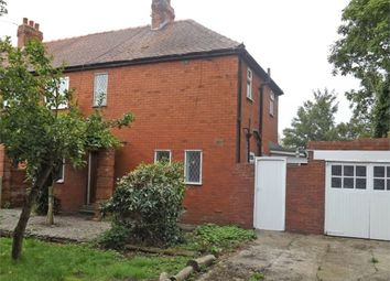 Thumbnail 3 bedroom semi-detached house for sale in Bambers Lane, Blackpool, Lancashire