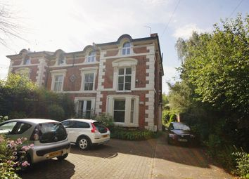 Thumbnail 2 bed flat for sale in Grosvenor Place, Prenton