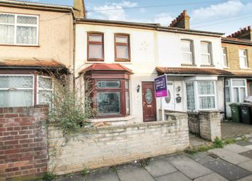 Thumbnail 3 bedroom terraced house for sale in Harrow Road, Barking