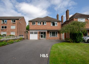 4 bed detached house for sale in Northbrook Road, Shirley, Solihull B90