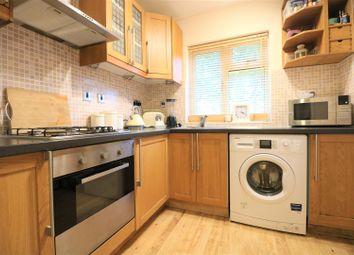 Thumbnail 1 bedroom maisonette for sale in Queens Gardens, Dartford