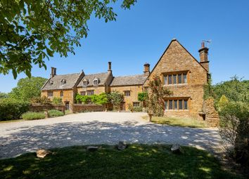 Thumbnail 9 bed detached house for sale in Shipston Road, Upper Tysoe, Warwick