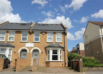Thumbnail 4 bedroom semi-detached house for sale in Hale End Road, London