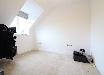 Thumbnail 2 bedroom flat to rent in Henmarsh Court, Balls Park, Hertford