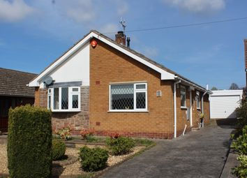 Thumbnail 3 bed bungalow for sale in Heather Close, Newthorpe
