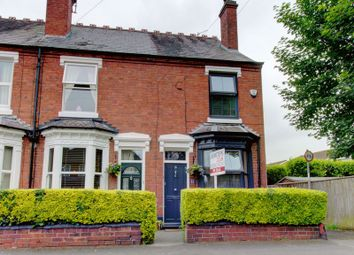 Thumbnail 3 bed terraced house for sale in Church Walk, Kidderminster