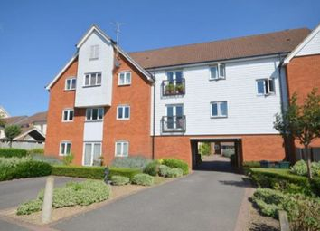 Thumbnail 2 bed flat for sale in Galloway Drive, Kennington, Ashford