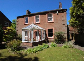 Thumbnail 5 bed detached house for sale in Broomy Hill, Aglionby, Carlisle