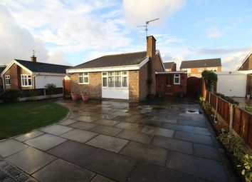 Thumbnail 2 bed bungalow for sale in Heathfield Close, Formby, Liverpool