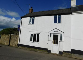 Thumbnail 2 bed cottage for sale in Whitford Road, Musbury, Axminster