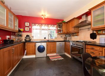 Thumbnail 5 bed terraced house for sale in High Road, Woodford Green, Essex