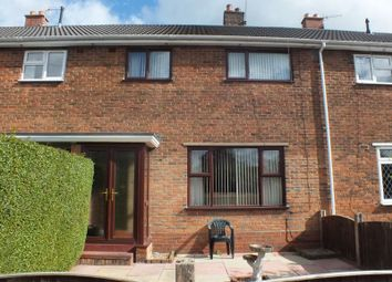 3 bed town house for sale in Trentside Road, Norton Green, Stoke-On-Trent ST6