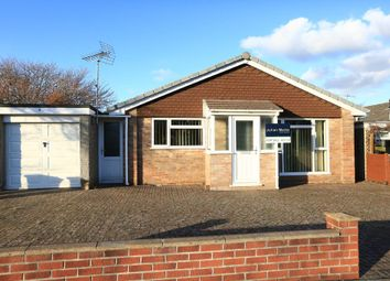 Thumbnail 3 bed detached bungalow for sale in Charnhill Way, Plymstock, Plymouth