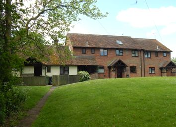 Thumbnail 2 bed cottage to rent in Barn Close, Denchworth, Wantage