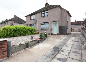 Thumbnail 2 bed semi-detached house for sale in Park Drive, Leven