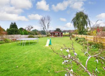 Thumbnail 5 bed detached house for sale in Cherry Garden Lane, Folkestone, Kent