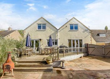 Thumbnail 4 bed detached house for sale in Kingham, Oxfordshire
