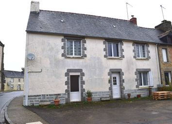 Thumbnail 3 bed semi-detached house for sale in 56490 Mohon, Morbihan, Brittany, France