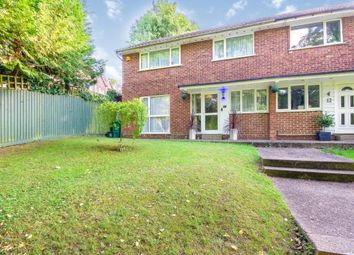 Thumbnail 3 bed semi-detached house for sale in Treebourne Road, Biggin Hill, Westerham