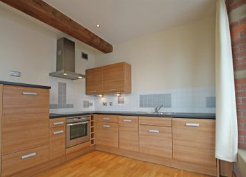 Thumbnail 2 bed flat for sale in Old Mill, Victoria Mills, Salts Mill Road, Shipley