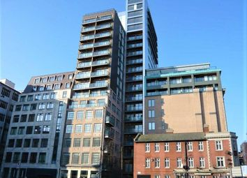 Thumbnail 2 bed flat for sale in The Light House, 3 Joiner Street, Manchester