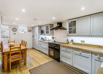Thumbnail 3 bedroom flat for sale in Rockfield Road, Oxted