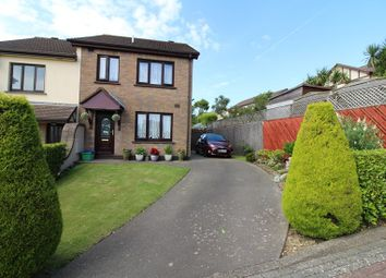 Thumbnail 3 bedroom end terrace house for sale in Governors Hill, Douglas, Isle Of Man