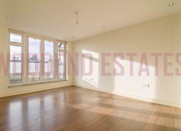 Thumbnail 2 bed flat to rent in Dellata House, Butler Street, Uxbridge
