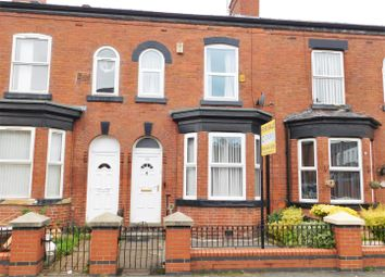 Thumbnail 3 bed terraced house for sale in Oscar Street, Manchester