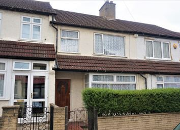 Thumbnail 3 bed terraced house for sale in Midhurst Avenue, Croydon