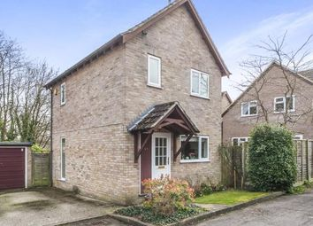 Thumbnail 2 bed detached house for sale in Tadley, Hampshire