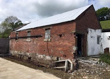Thumbnail Barn conversion for sale in Heol Y Banc, Bancffosfelen, Llanelli