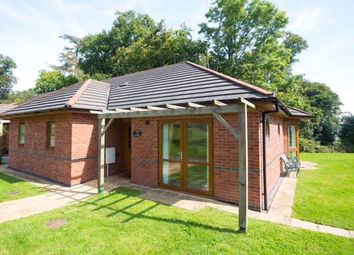 Thumbnail 1 bed bungalow for sale in Cuckoo Cottage, 23 The Paddocks, Sidmouth Park, Devon