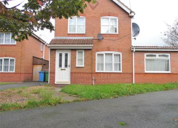Thumbnail 4 bed detached house to rent in Leagate, Liverpool