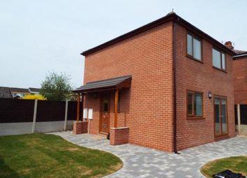 Thumbnail 2 bed detached house for sale in Hillcrest Avenue, Ingol, Preston, Lancashire