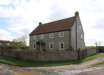 Thumbnail 6 bed detached house for sale in Nythe, Ashcott, Bridgwater, Somerset