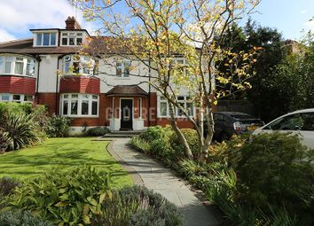 Thumbnail 6 bedroom semi-detached house for sale in Dollis Avenue, London