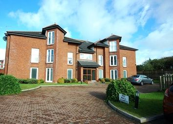 Thumbnail 2 bed flat to rent in Flat 2, 115 Portland Street, Troon, South Ayrshire