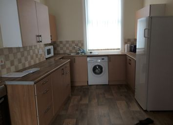 Thumbnail 6 bedroom end terrace house to rent in Outram Street, Stockton On Tees