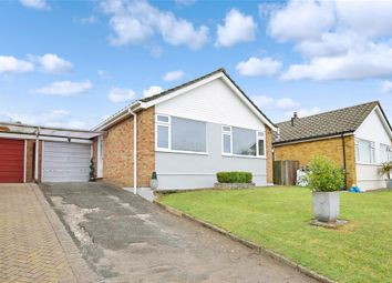 Thumbnail 2 bed detached bungalow for sale in Mill Fields, Shepherdswell, Dover, Kent