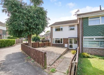Thumbnail 3 bed end terrace house for sale in Bredon, Yate, Bristol