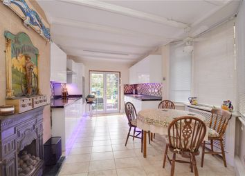Thumbnail 3 bed end terrace house for sale in Rathmore Road, Charlton, London